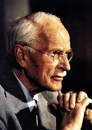 Carl Jung Speaks About Death [Video]
